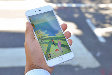 Суд признал игрока в Pokemon GO виновным